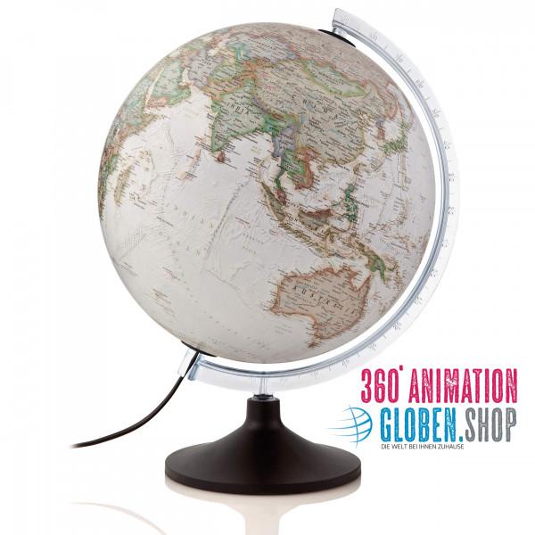 National Geographic Carbon Executive - Ø 30 cm