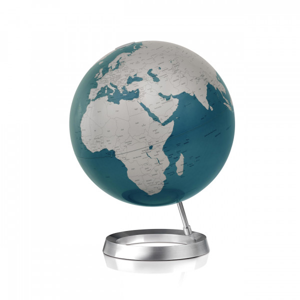 "Desk Globe Atmosphere ""New World"" Vision Midnight - Ø 30 cm"