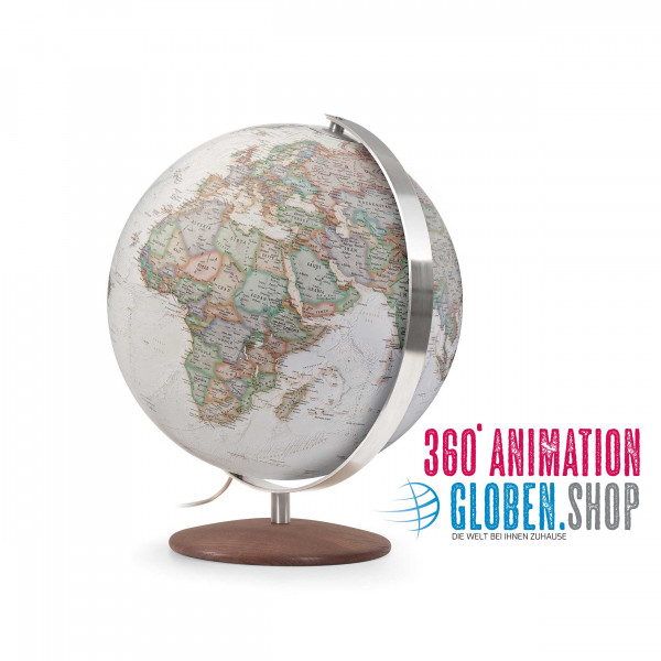"Desk globe - National Geographic ""Fusion Executive 3001"" - Ø 30 cm"