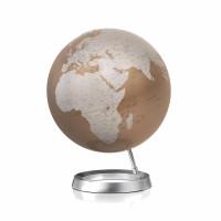 "Tischglobus Atmosphere ""New World"" Vision Almond - Ø 30 cm"