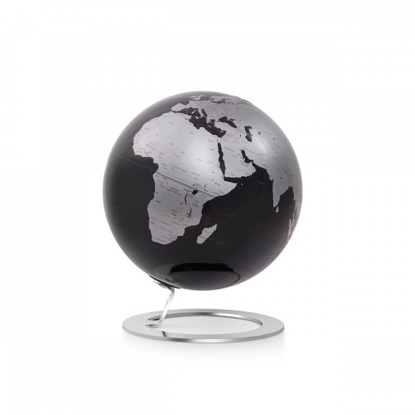 "Tischglobus Atmosphere ""New World"" iGlobe Black"