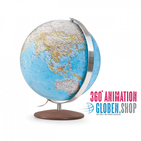 "Desk globe National Geographic ""Fusion Classic 3001"" - Ø 30 cm"