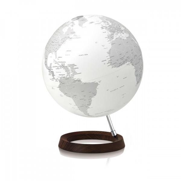 "Desk Globe Atmosphere ""New World"" Full Circle Reflection - Ø 30 cm"