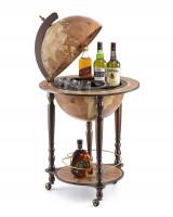Bar Globus Da Vinci von Zoffoli