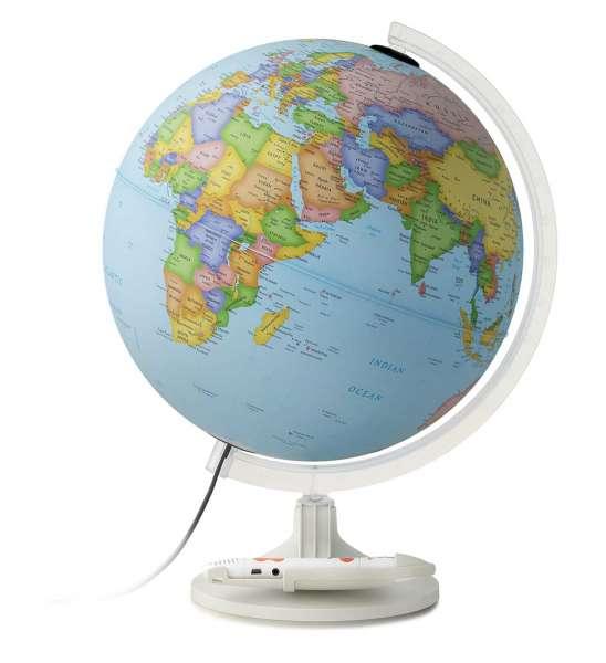 """""""Talking Globe"""" Ø 25 cm"""