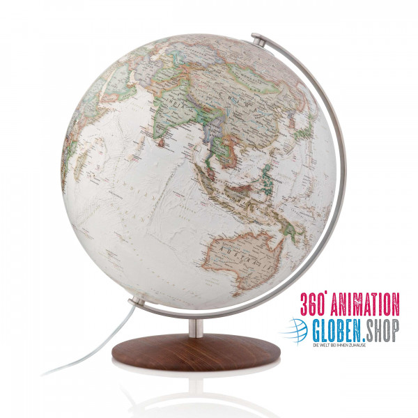 "Desk globe National Geographic ""Fusion Executive 3701"" - Ø 37 cm"