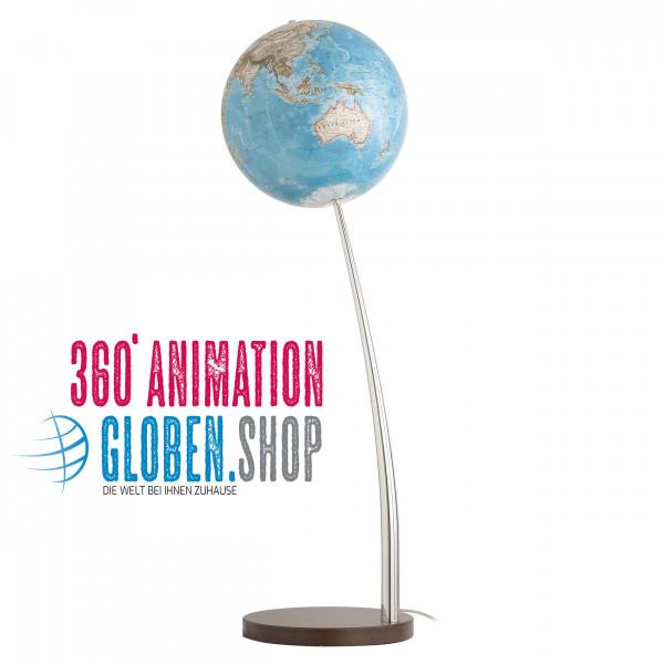 """Floor Globe - National Geographic """"Vertigo Classic"""" Ø 37 cm"""