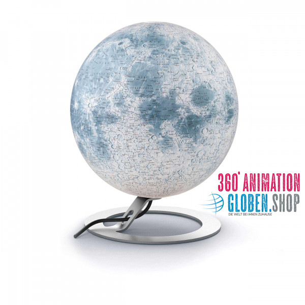 Moon Globe of National Geographic