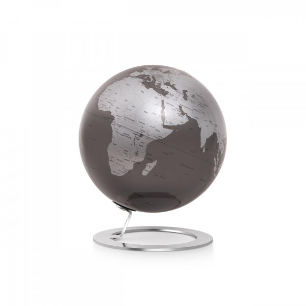 "Desk Globe Atmosphere ""New World"" iGlobe Slate"